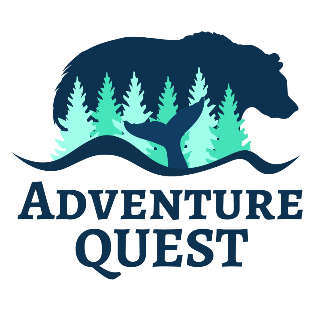 Adventure Quest Logo