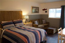 An image of the Nautical Suite